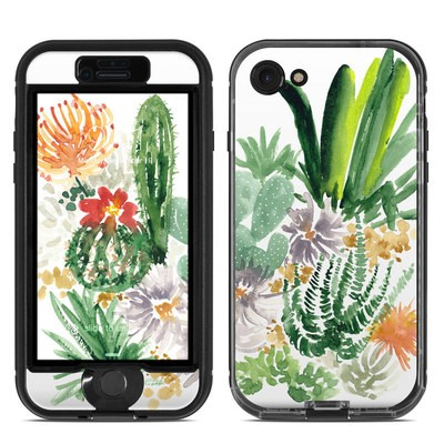 Lifeproof iPhone 7 Nuud Case Skin - Sonoran Desert