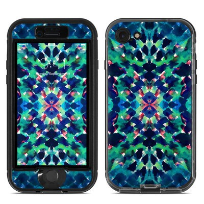Lifeproof iPhone 7 Nuud Case Skin - Water Dream