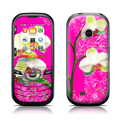 LG Cosmos 2 Skin - Hot Pink Pop