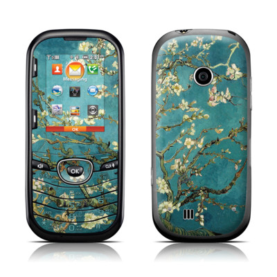 LG Cosmos 2 Skin - Blossoming Almond Tree