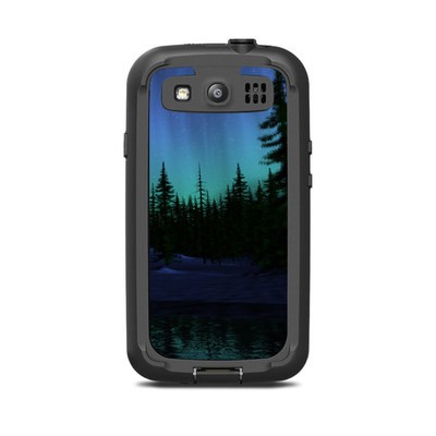 Lifeproof Galaxy S3 Nuud Case Skin - Aurora