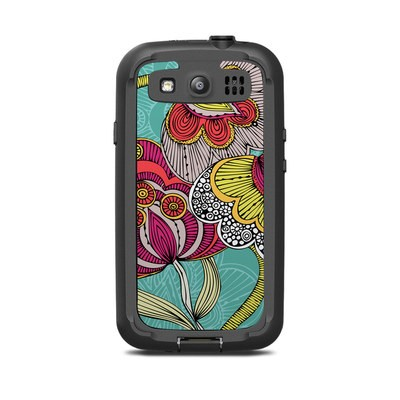 Lifeproof Galaxy S3 Nuud Case Skin - Beatriz