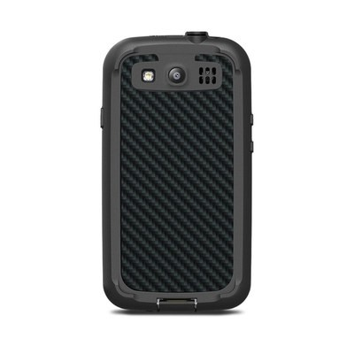Lifeproof Galaxy S3 Nuud Case Skin - Carbon