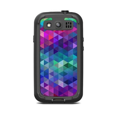 Lifeproof Galaxy S3 Nuud Case Skin - Charmed