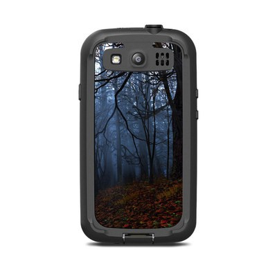 Lifeproof Galaxy S3 Nuud Case Skin - Elegy