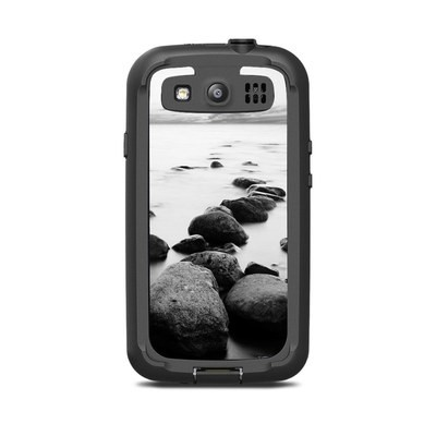 Lifeproof Galaxy S3 Nuud Case Skin - Gotland