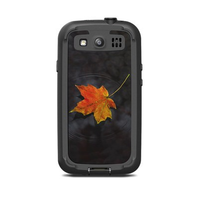 Lifeproof Galaxy S3 Nuud Case Skin - Haiku