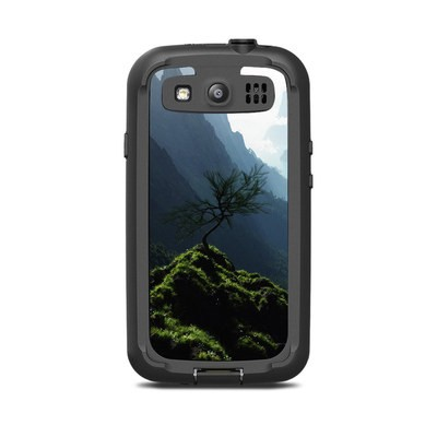 Lifeproof Galaxy S3 Nuud Case Skin - Highland Spring
