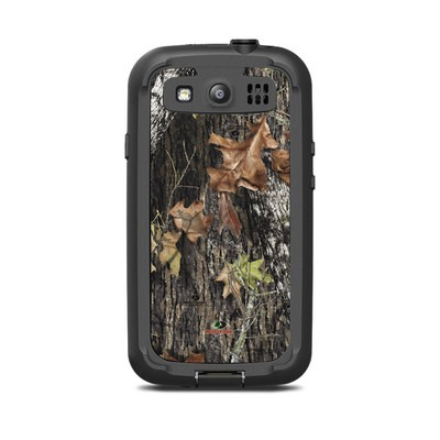 Lifeproof Galaxy S3 Nuud Case Skin - Break-Up