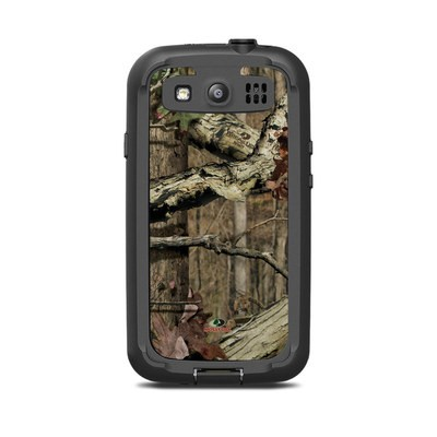 Lifeproof Galaxy S3 Nuud Case Skin - Break-Up Infinity