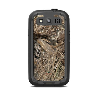 Lifeproof Galaxy S3 Nuud Case Skin - Duck Blind