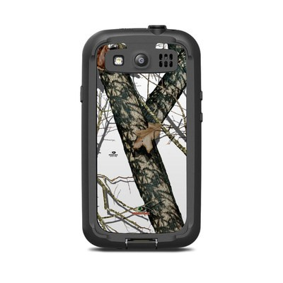 Lifeproof Galaxy S3 Nuud Case Skin - Winter