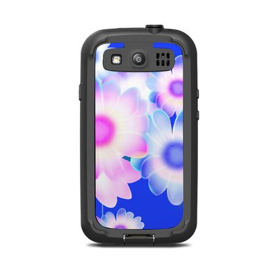 Lifeproof Galaxy S3 Nuud Case Skin - Oopsy Daisy
