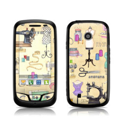 LG Cosmos Touch Skins