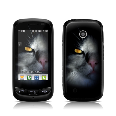 LG Cosmos Touch Skin - Darkness