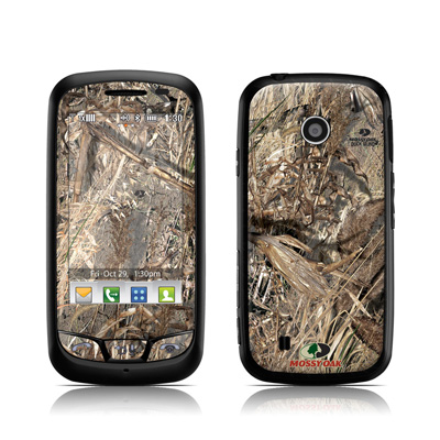 LG Cosmos Touch Skin - Duck Blind