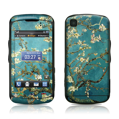 LG Encore Skin - Blossoming Almond Tree
