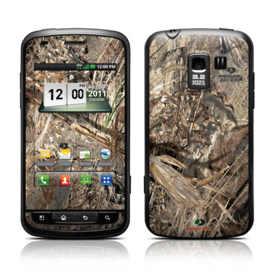 LG Enlighten Skin - Duck Blind