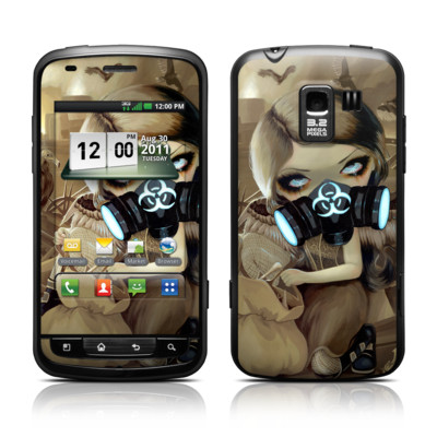 LG Enlighten Skin - Scavengers