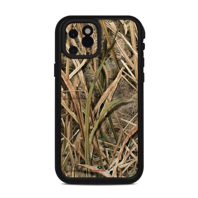 Lifeproof iPhone 11 Pro Fre Case Skin - Shadow Grass Blades