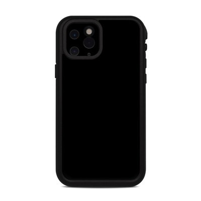 Lifeproof iPhone 11 Pro Fre Case Skin - Solid State Black