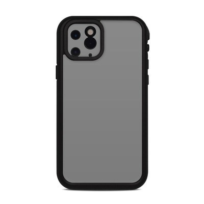 Lifeproof iPhone 11 Pro Fre Case Skin - Solid State Grey