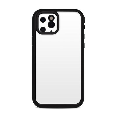 Lifeproof iPhone 11 Pro Fre Case Skin - Solid State White