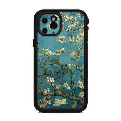 Lifeproof iPhone 11 Pro Fre Case Skin - Blossoming Almond Tree