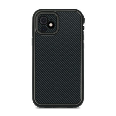 Lifeproof iPhone 12 Fre Case Skin - Carbon