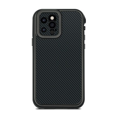 Lifeproof iPhone 12 Pro Fre Case Skin - Carbon