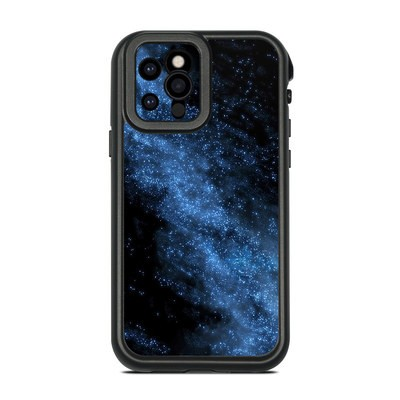 Lifeproof iPhone 12 Pro Fre Case Skin - Milky Way