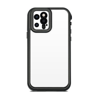 Lifeproof iPhone 12 Pro Fre Case Skin - Solid State White