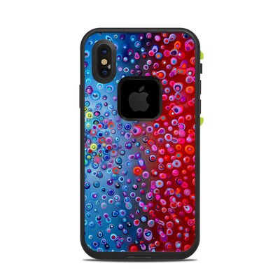 Lifeproof iPhone X Fre Case