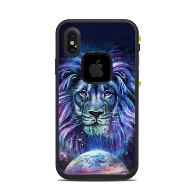 Lifeproof iPhone X Fre Case Skin - Guardian