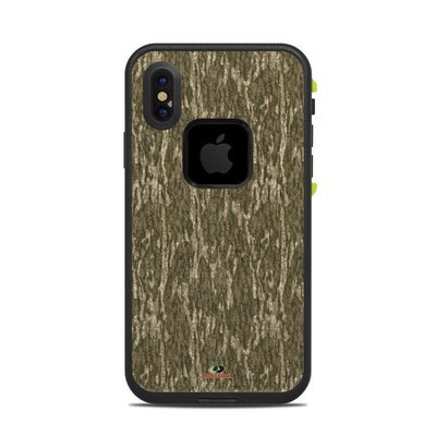 Lifeproof iPhone X Fre Case Skin - New Bottomland