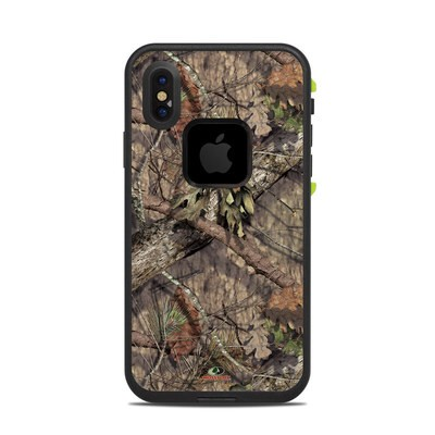 Lifeproof iPhone X Fre Case Skin - Break-Up Country