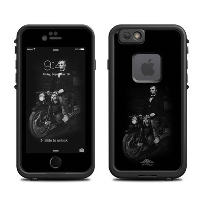 Lifeproof iPhone 6 Fre Case Skin - Abe