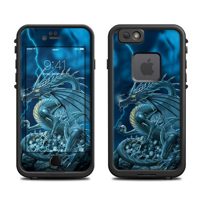 Lifeproof iPhone 6 Fre Case Skin - Abolisher