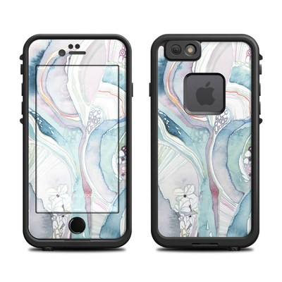 Lifeproof iPhone 6 Fre Case Skin - Abstract Organic