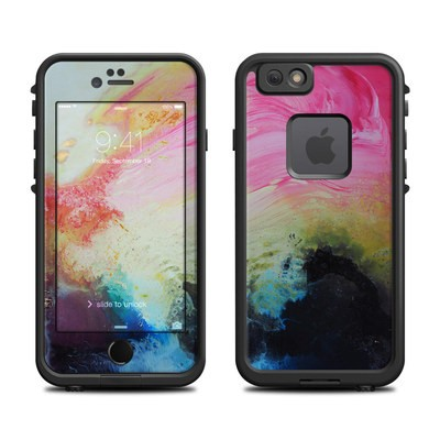 Lifeproof iPhone 6 Fre Case Skin - Abrupt