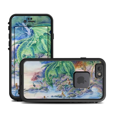 Lifeproof iPhone 6 Fre Case Skin - Of Air And Sea