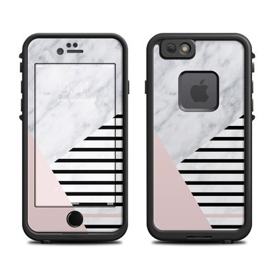Lifeproof iPhone 6 Fre Case Skin - Alluring