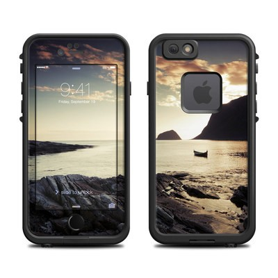 Lifeproof iPhone 6 Fre Case Skin - Anchored