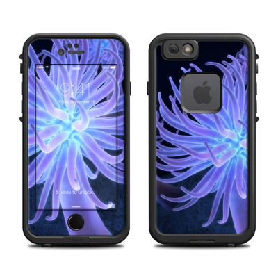 Lifeproof iPhone 6 Fre Case Skin - Anemones