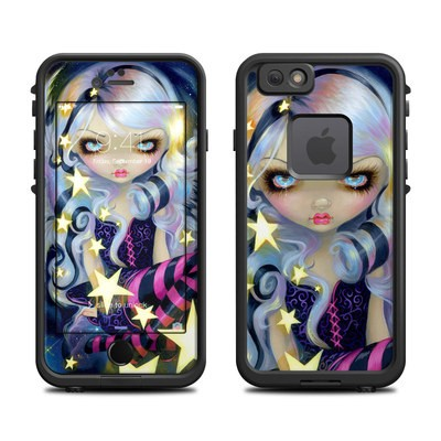 Lifeproof iPhone 6 Fre Case Skin - Angel Starlight