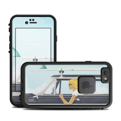 Lifeproof iPhone 6 Fre Case Skin - Anticipation