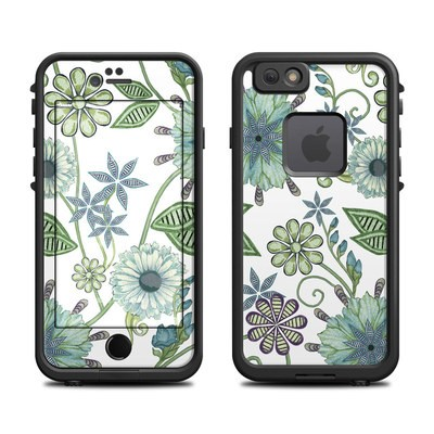 Lifeproof iPhone 6 Fre Case Skin - Antique Nouveau