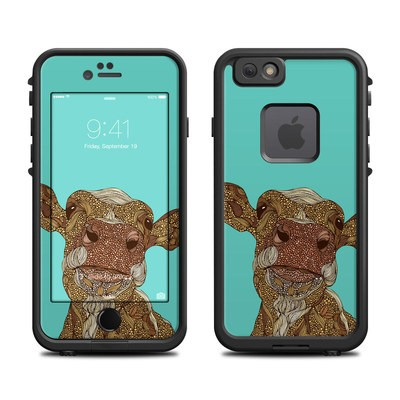 Lifeproof iPhone 6 Fre Case Skin - Arabella