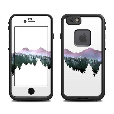 Lifeproof iPhone 6 Fre Case Skin - Arcane Grove