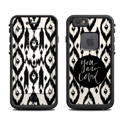 Lifeproof iPhone 6 Fre Case Skin - You Are Loved